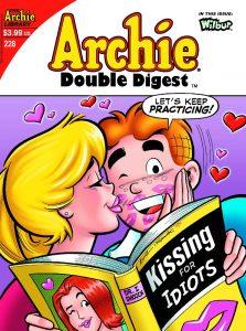 Archie Double Digest #228 (2012)