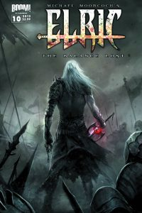 Elric: The Balance Lost #10 (2012)