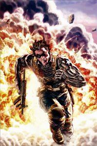 Winter Soldier #4 (2012)