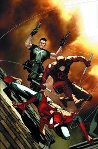 Avenging Spider-Man #6 (2012)