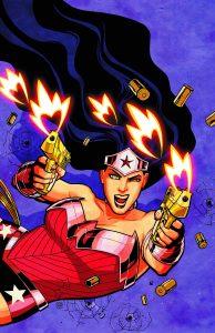 Wonder Woman #8 (2012)
