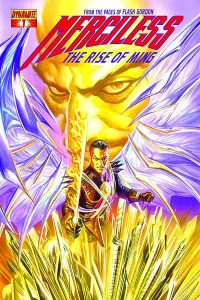 Merciless: The Rise of Ming #1 (2012)