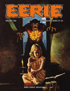 Eerie Archives #10 (2012)