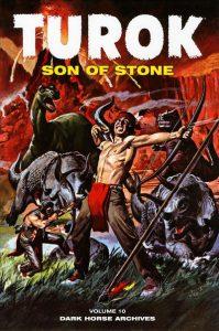 Turok, Son of Stone #10 (2012)