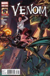 Venom #18 (2012)