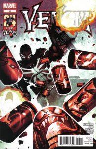 Venom #17 (2012)