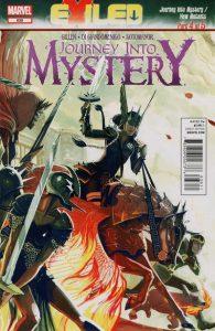 Journey into Mystery #638 (2012)