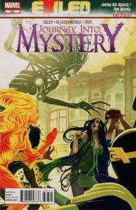 Journey into Mystery #637 (2012)