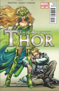 The Mighty Thor #14 (2012)