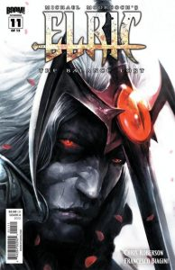Elric: The Balance Lost #11 (2012)