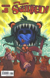 Snarked #8 (2012)