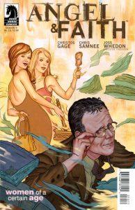 Angel & Faith #10 (2012)