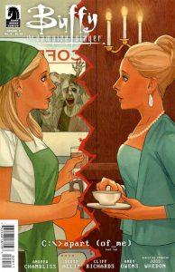 Buffy the Vampire Slayer Season 9 #9 (2012)