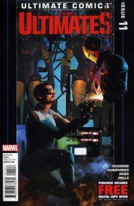 Ultimates #11 (2012)