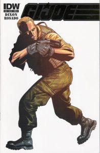 G.I. Joe Season 2 #13 (2012)