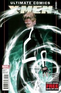 Ultimate Comics X-Men #12 (2012)