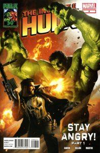The Incredible Hulk #8 (2012)