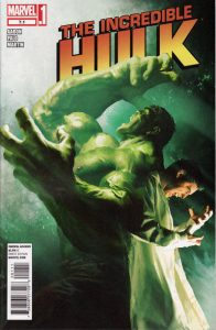 The Incredible Hulk #7.1 (2012)