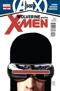 Wolverine and the X-Men #10 (2012)