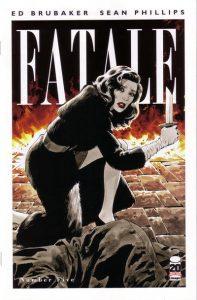Fatale #5 (2012)