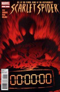 Scarlet Spider #5 (2012)
