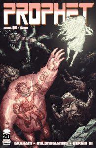 Prophet #25 (2012)