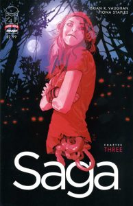 Saga #3 (2012)