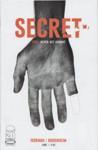 Secret #2 (2012)