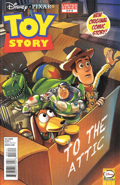 Toy Story #3 (2012)