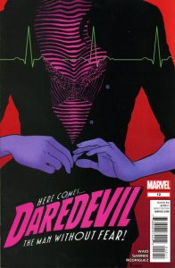 Daredevil #12 (2012)