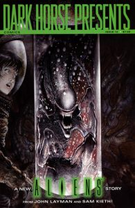 Dark Horse Presents #12 [169] (2012)