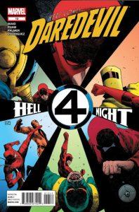 Daredevil #13 (2012)