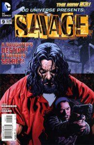 DC Universe Presents #9 (2012)