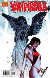 Vampirella #19 (2012)
