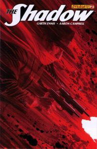 The Shadow #2 (2012)