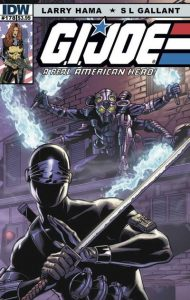 G.I. Joe: A Real American Hero #178 (2012)