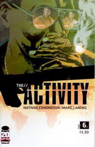 The Activity #6 (2012)