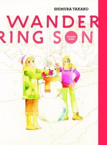 Wandering Son #3 (2012)