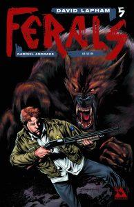 Ferals #5 (2012)