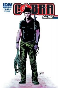 Cobra #13 (2012)