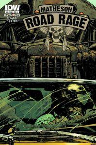 Road Rage: Duel #4 (2012)