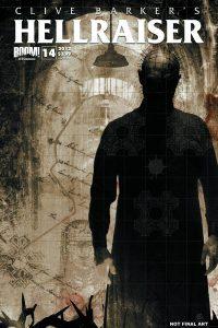 Clive Barker's Hellraiser #14 (2012)