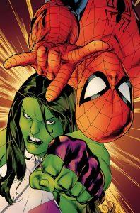 Avenging Spider-Man #7 (2012)