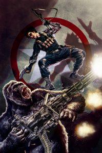 Winter Soldier #5 (2012)