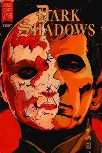 Dark Shadows #8 (2012)