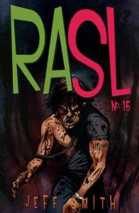 RASL #15 (2012)
