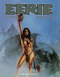 Eerie Archives #7 (2012)
