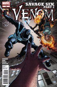 Venom #19 (2012)