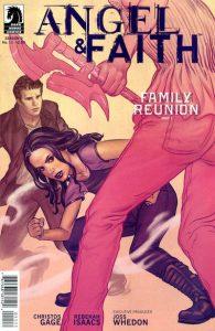 Angel & Faith #11 (2012)