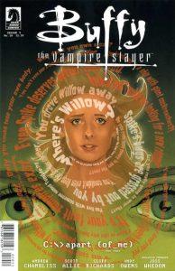 Buffy the Vampire Slayer Season 9 #10 (2012)